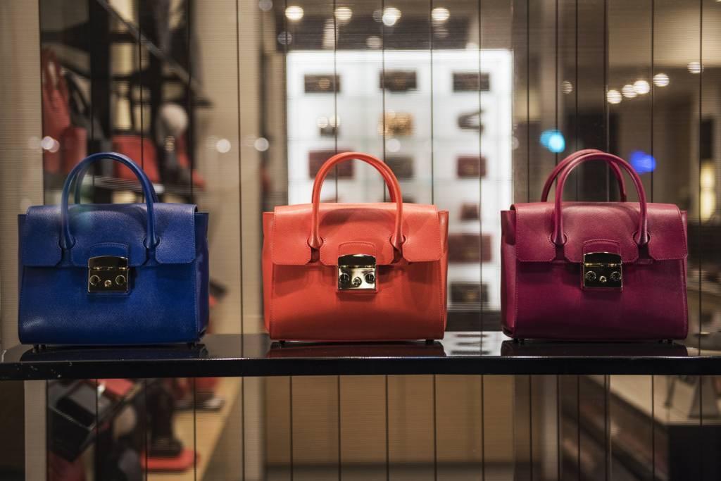 sac de luxe